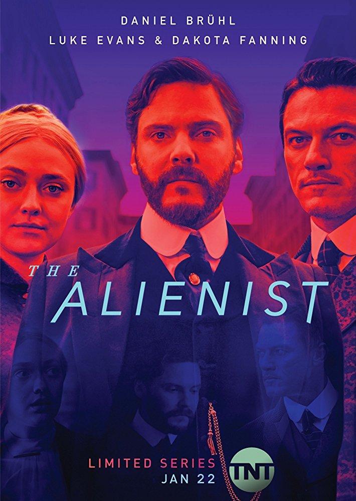 Алиенист - The Alienist