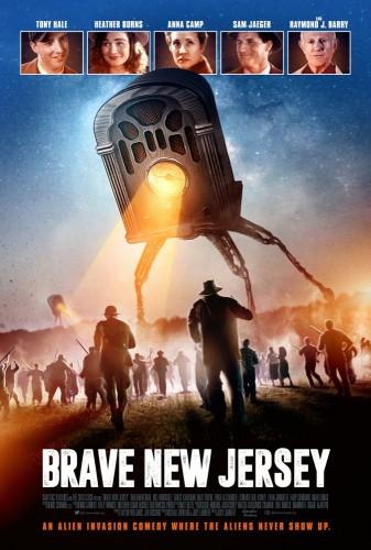 Храбрый Нью-Джерси - Brave New Jersey