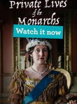 Частная жизнь коронованных особ - Private Lives of the Monarchs