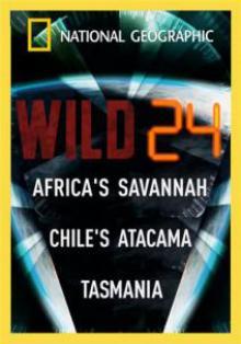 Дикие животные 24 часа - Wild 24