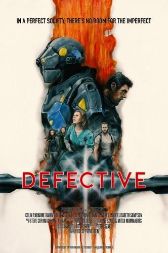 Дефективные - Defective