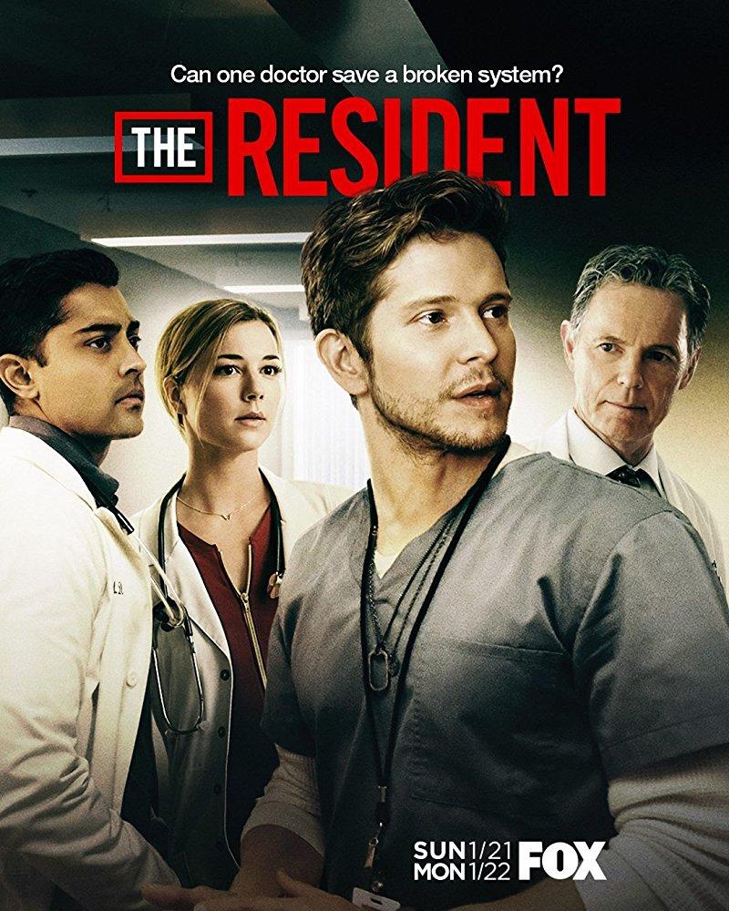 Резидент - The Resident