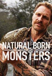 Прирождённые монстры. Змееголовая рыба - Natural born monsters
