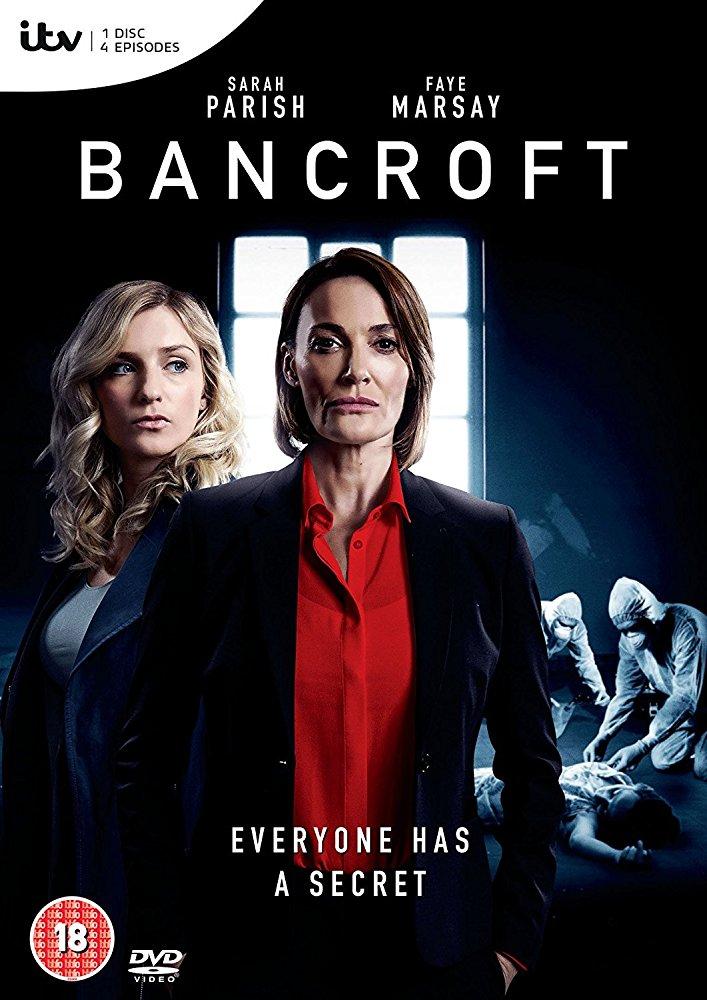 Бэнкрофт - Bancroft