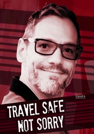 Успеть в этой жизни - Travel safe not sorry