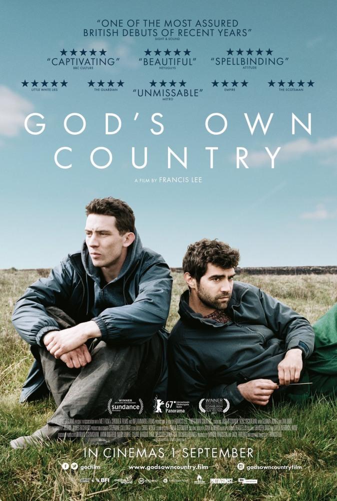 Божья земля - God's Own Country