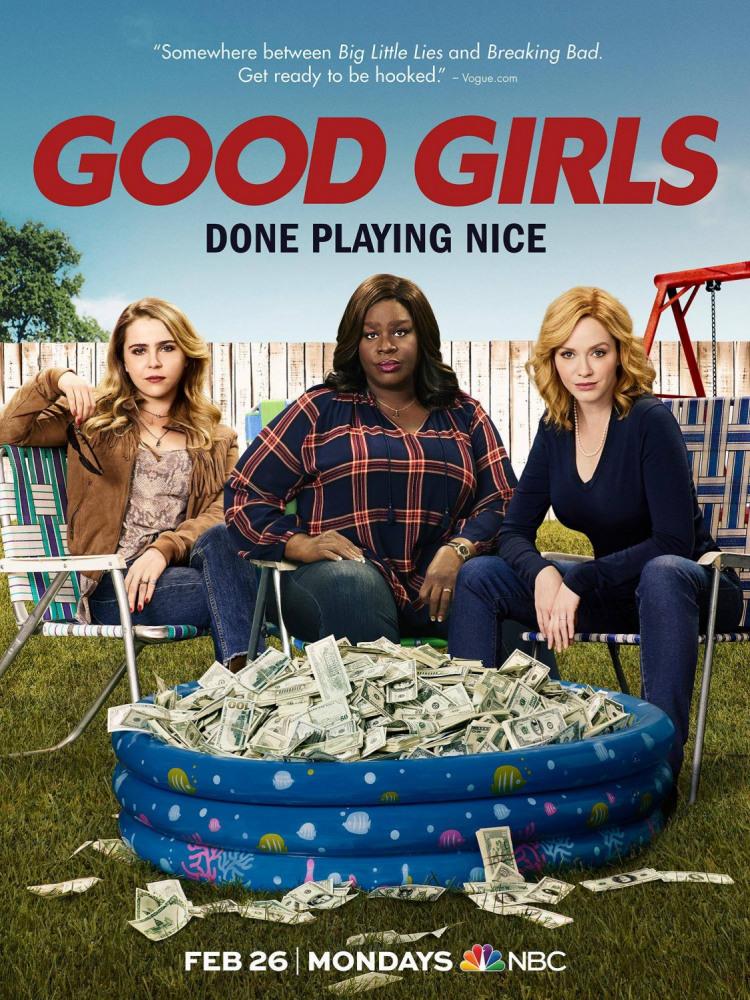 Хорошие девчонки - Good Girls