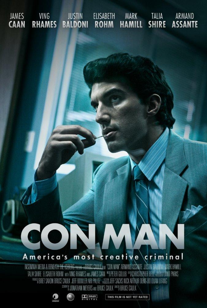 Аферист - Con Man