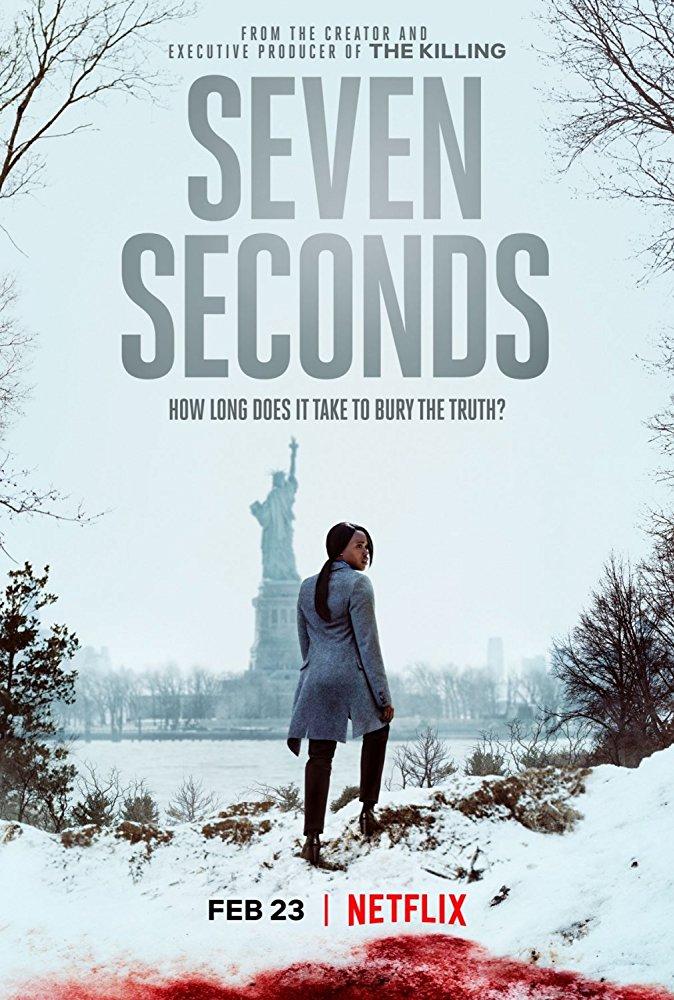 Семь секунд - Seven Seconds