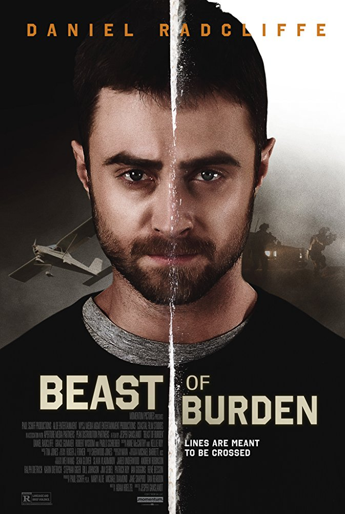 Вьючное животное - Beast of Burden