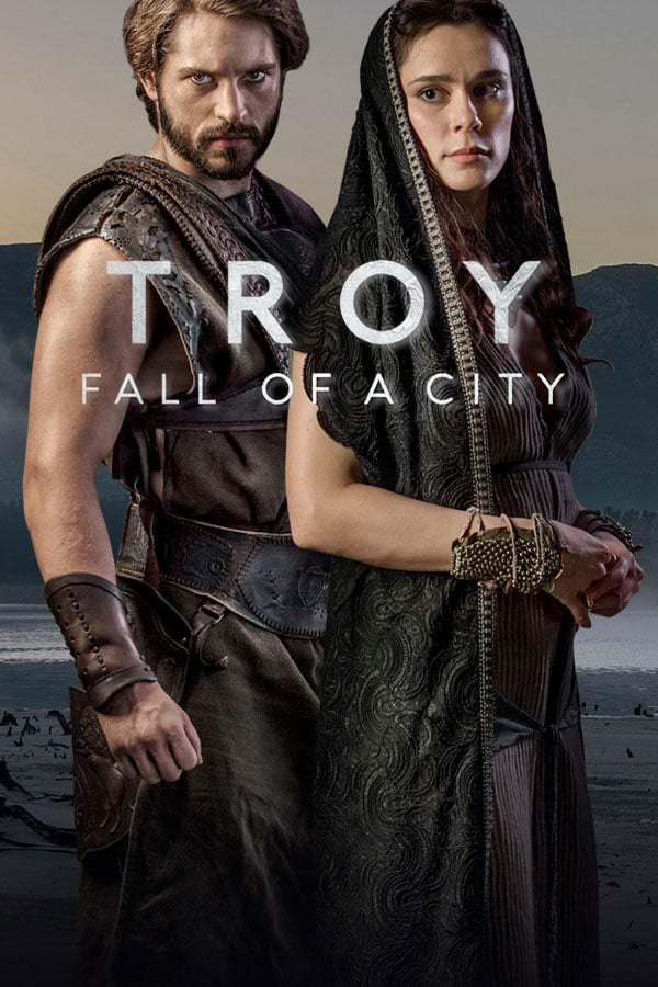 Падение Трои - Troy- Fall of a City