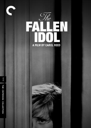 Поверженный идол - The Fallen Idol