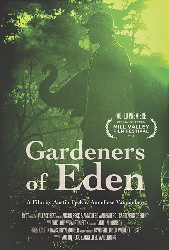 Хранители Эдема - Gardeners of Eden