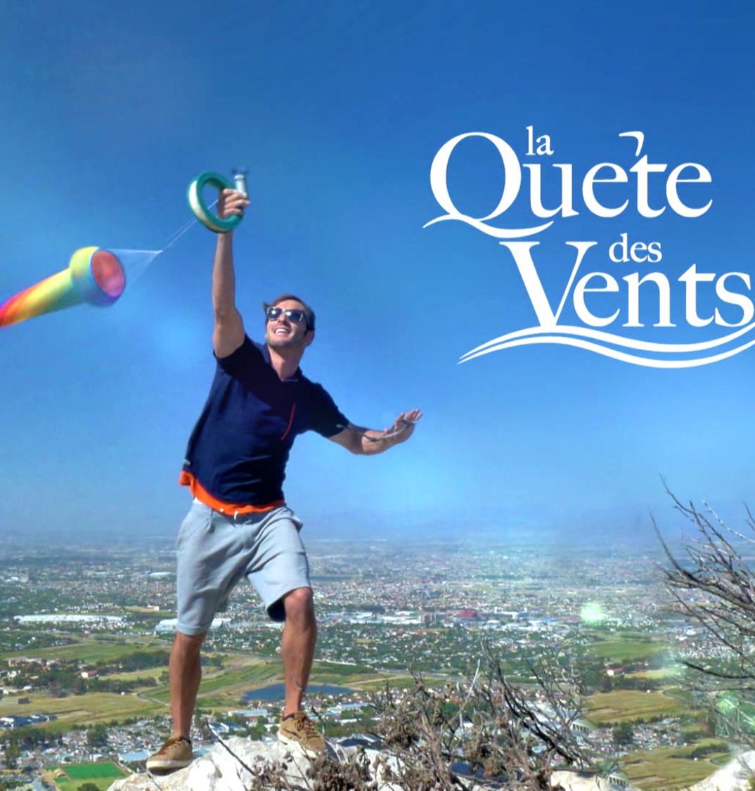 Ветер в голове - La quete des Vents
