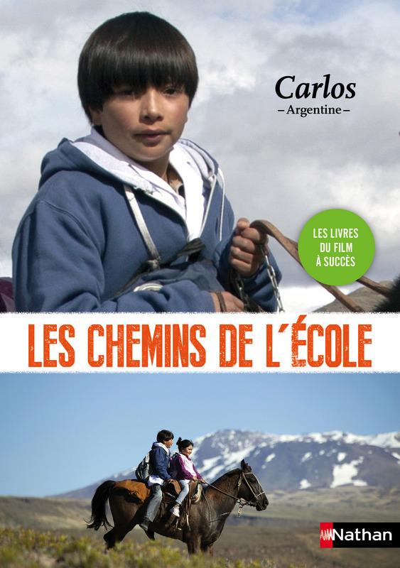 Дорога в школу - Les chemins de l°ecole