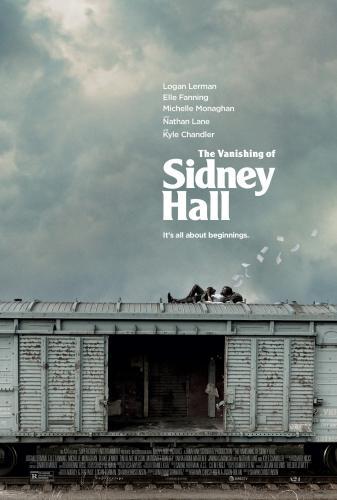 Исчезновение Сидни Холла - The Vanishing of Sidney Hall