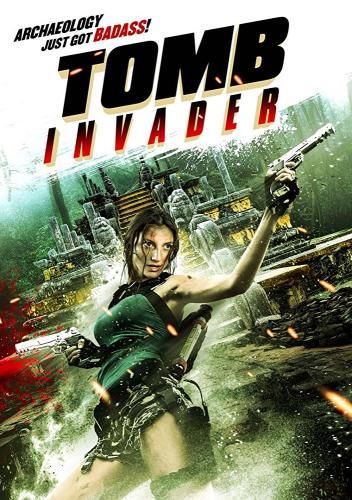 Расхитители Гробниц - Tomb Invader