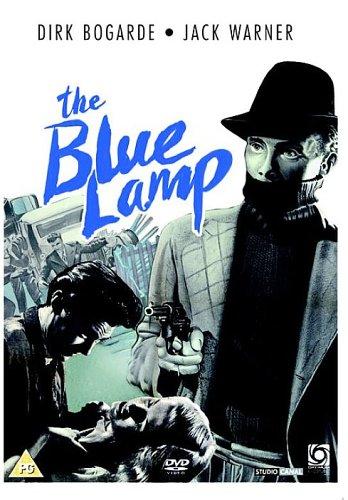 Синяя лампа - The Blue Lamp