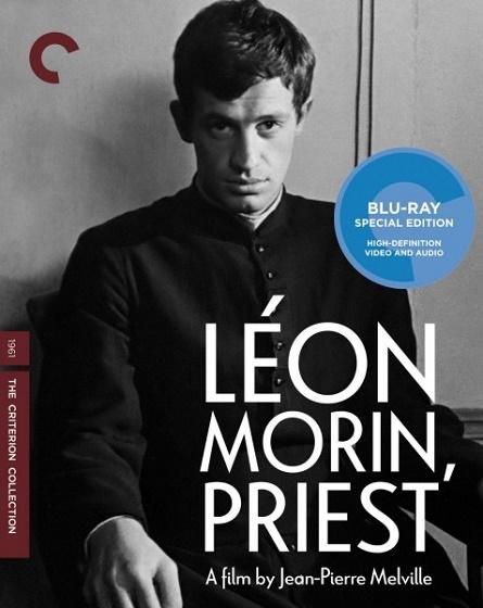 Леон Морен, священник - LГ©on Morin, prГЄtre