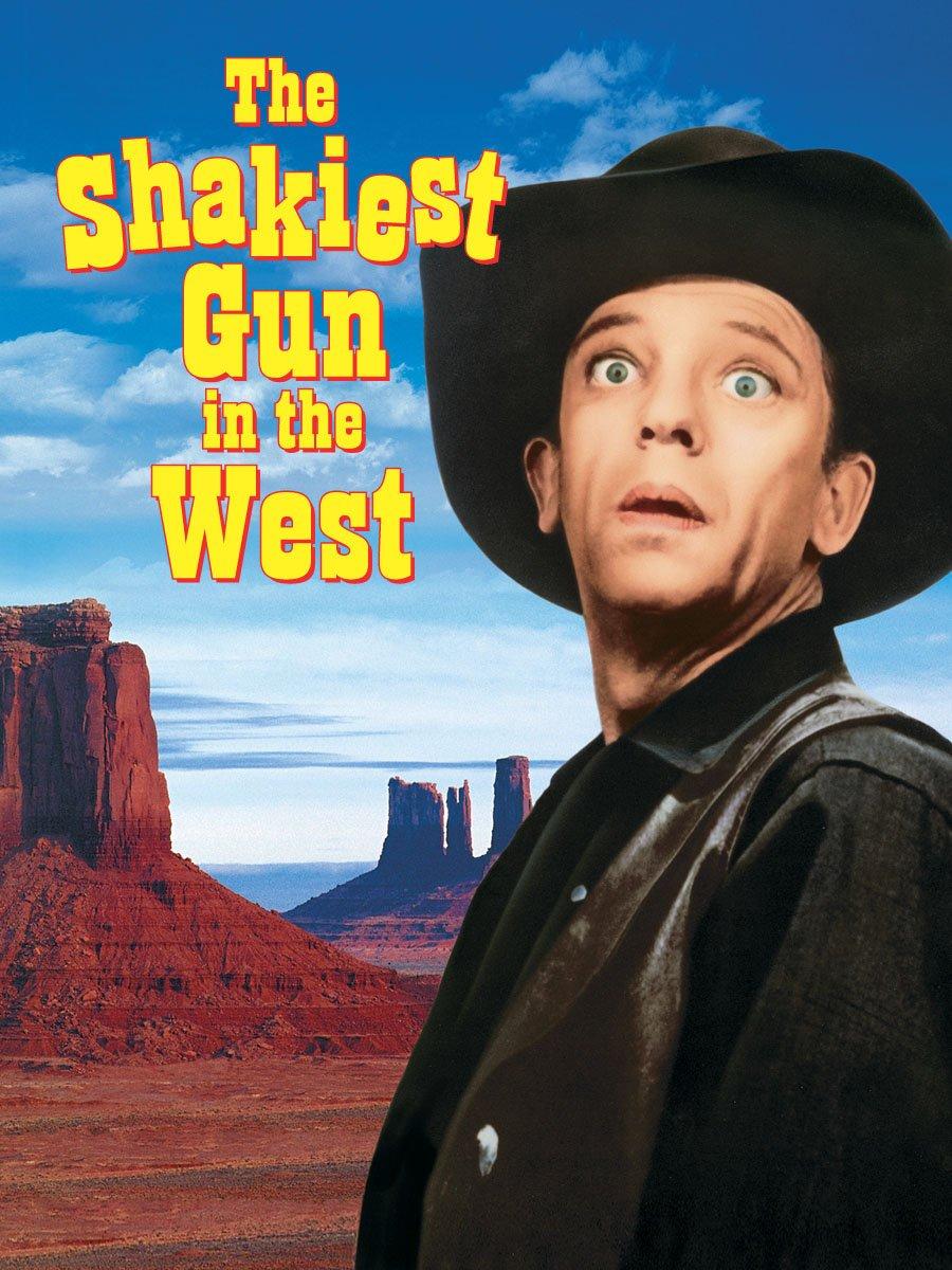 Дантист на диком западе - The Shakiest Gun in the West