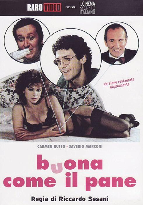 Добрейшее создание - Buona come il pane