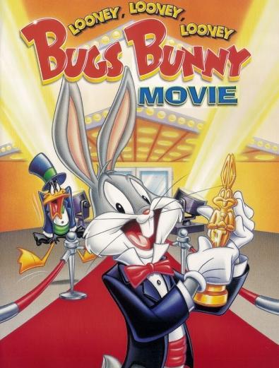 Безумный, безумный, безумный кролик Банни - Looney, Looney, Looney Bugs Bunny Movie