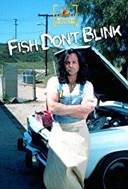 Рыба не моргает - Fish Don°t Blink