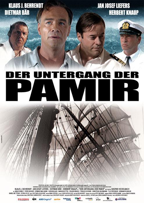 Трагедия «Памира» - Der Untergang der Pamir