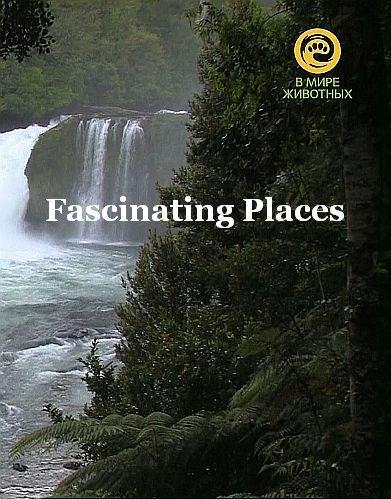 Захватывающие места - Fascinating Places