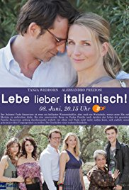 Моя прекрасная итальянская семья - Il ritorno