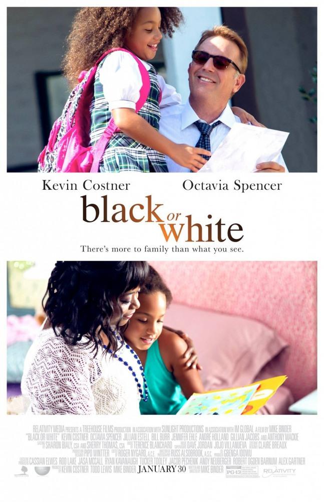 Чёрное или белое - Black or White