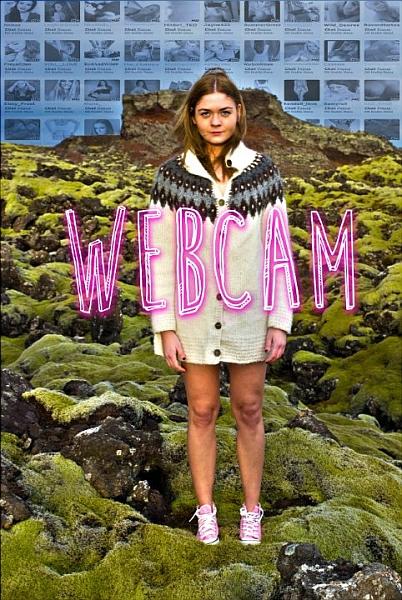Веб-камера - Webcam