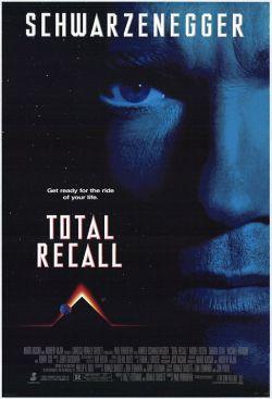 Вспомнить все - Total Recall