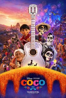 Тайна Коко: Дополнительные материалы - Coco- Bonuces