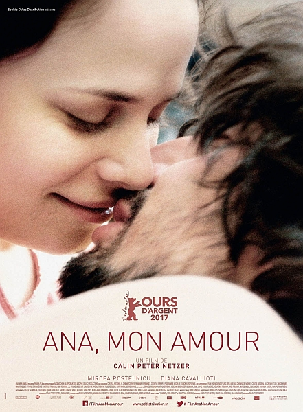 Ана, любовь моя - Ana, mon amour