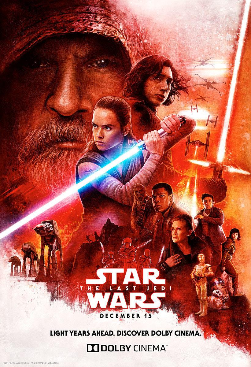 Звездные Войны: Последние Джедаи: Дополнительные материалы - Star Wars- The Last Jedi- Bonuces