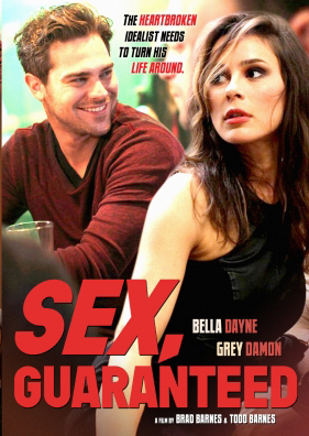 Секс гарантирован - Sex Guaranteed