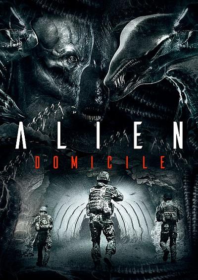 Инопланетное пристанище - Alien Domicile