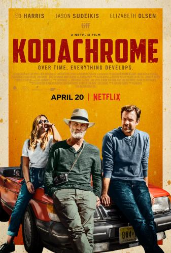 Кодахром - Kodachrome
