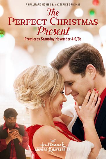Идеальный подарок на Рождество - The Perfect Christmas Present