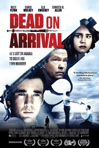 Смерть по прибытии - Dead on Arrival