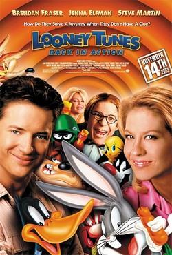 Луни Тюнз: Снова в деле - Looney Tunes: Back in Action