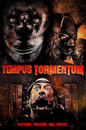 Время пыток - Tempus Tormentum
