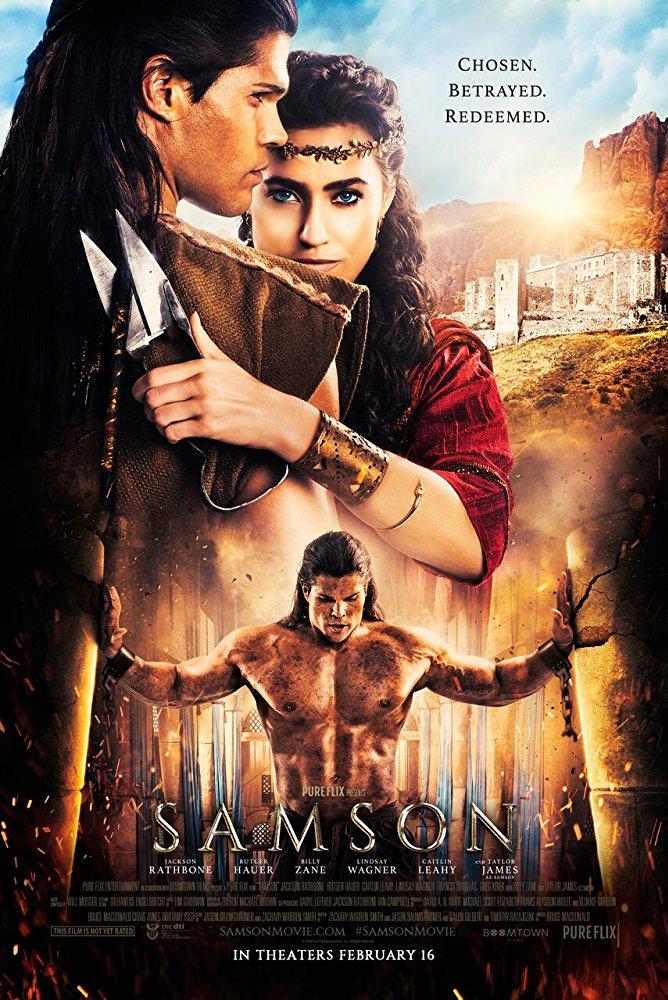 Самсон - Samson