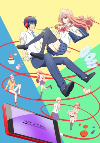 Реальная девушка - 3D Kanojo- Real Girl