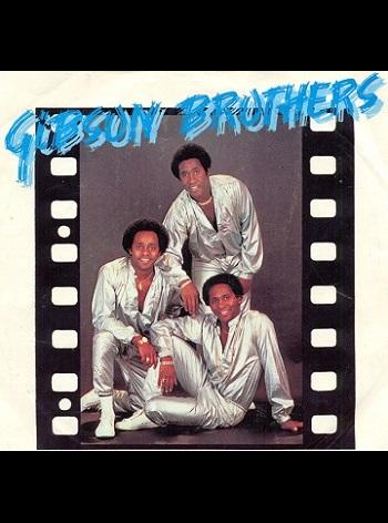 Gibson Brothers - The Video Hits Collection