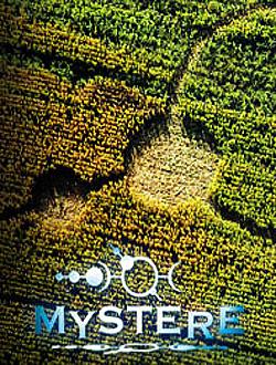 Таинственные знаки - Mystere