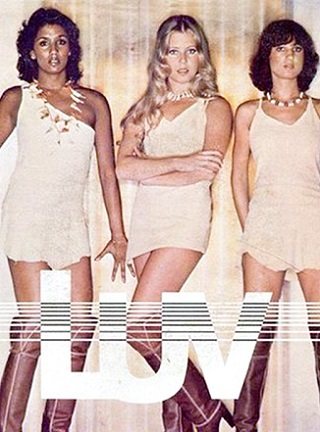 Luv' - The Video Hits Collection