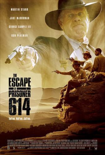 Побег заключённого 614 - The Escape of Prisoner 614