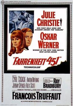 451 ������ �� ���������� - Fahrenheit 451